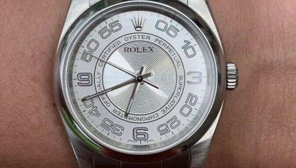 Official Rolex Retailers in the USA