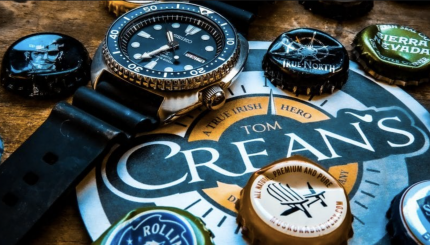 The best escrow service to use when purchasing luxury watches