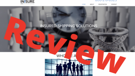 IFS Inforsure review