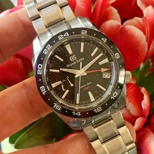 Grand Seiko Sport Collection Spring Drive GMT