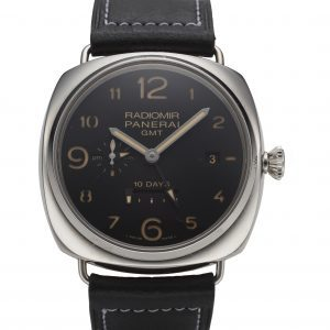 Panerai PAM 496 Limited Edition Unworn Box and Papers