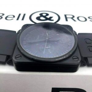 Bell and ross 03-94